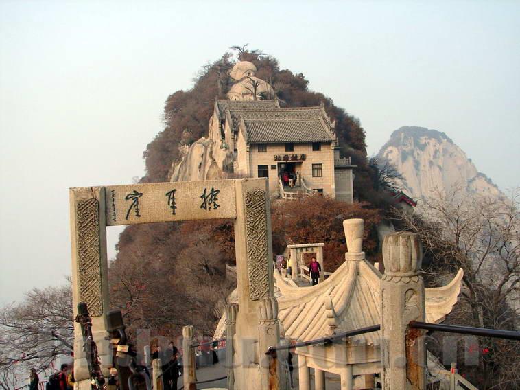 西安旅游图片大全_陕西西安旅游景点大全介绍_旅游指南_西安旅